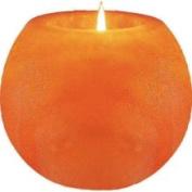 Natural Himalayan Crystal Salt Candle Holder - Candles & Lanterns 3027