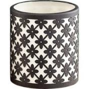 DonnieAnn Company Blinks Porcelain Tealight Candle Holder SH97048
