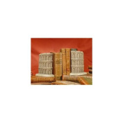 TMS P5642D-18 1.1m x 0m x 1.1m x 0m Bookends - Colliseum