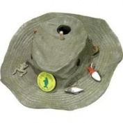 Red Carpet Studios - 41005 - Birdhouse Hat - Fishing Lures