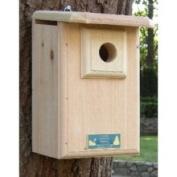 Coveside 10051 Western Mountain Bluebird Bird House