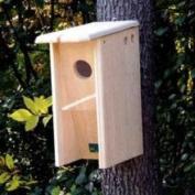 Coveside 10072 Starling-Resist Flicker Bird House