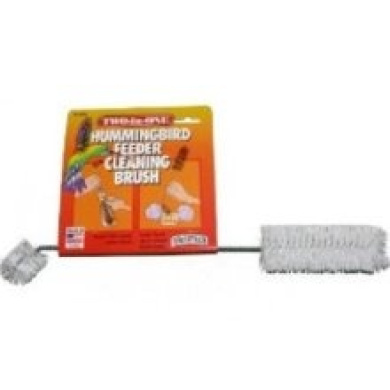 Brushtech Two-In-One Hummingbird Feeder Cleaning Brush