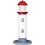 Pet Zone Lighthouse Seed Feeder