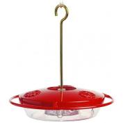 Aspects 153 Mini Hummzinger Hummingbird Feeder, 240ml, Easy to Clean & Fill
