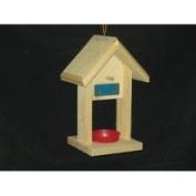 Coveside 23500 12 Jelly Bird Feeder - White Pine