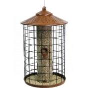 Hiatt Manufacturing 50153 Grande Squirrel Proof Bird Feeder 2