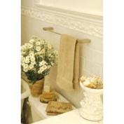 Atlas Homewares ELETB18-BRN Element 45.7cm Towel Bar in Brushed Nickel