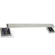 Atlas Homewares PDTB18-CROC 37.1cm . Paradigm Bath Towel Bar