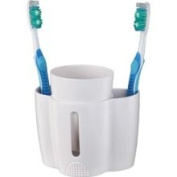 Better Living Products 13952 Bsmart Toothbrush Holder