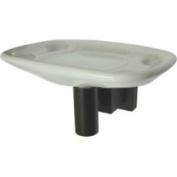 Elements of Design EBAH8646ORB Tempa Toothbrush / Tumbler Holder, Oil Rubbed Bronze