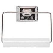 Decko 38090 Chrome Swing-Type Toilet Tissue Holder