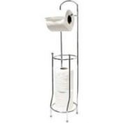 Kennedy Home Collections 4397 Chrome Toilet Paper Holder