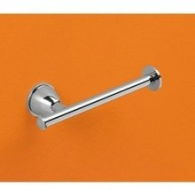 Nameeks GE24-13 Genziana Roll Toilet Tissue Holder, Chrome