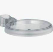 Grohe 27206000 Euphoria Soap Dish