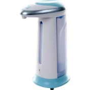 Trademark Home Collection T Automatic Soap Dispenser