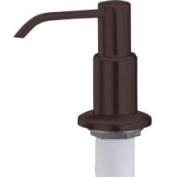 Danze DA502105RB Deluxe Soap and Lotion Dispenser, Oil Rubbed Bronze
