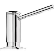 KWC Z.504.938.127 Primo soap-lotion Dispenser in Stainless
