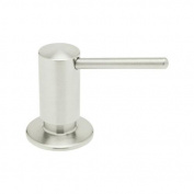 Rohl LS450L Polished Nickel de Lux II de Lux II Soap / Lotion Dispense