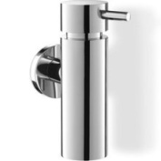 Roden 40077 Zack Tico Wall Mounted Liquid Dispenser