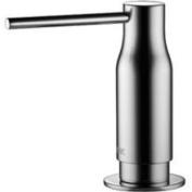 KWC Z.536.332.127 Sin Soap Dispenser Z.536.843.3cm Splendure Stainless Steel - Kitchen Soap Dispenser