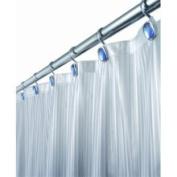 Clear Shower Curtain