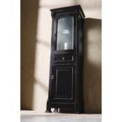 James Martin Furniture Marlisa Linen Cabinet Finish