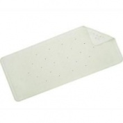 Bath Safety Mat Croydex AG181422YW White