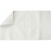 Bath Mat 16x28 White