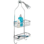 InterDesign Stainless Steel Shower Caddy 58602