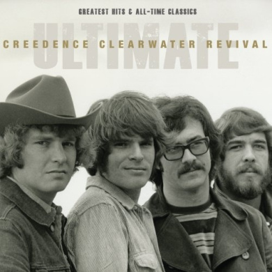 Ultimate Creedence Clearwater Revival: Greatest Hits & All-Time Classics [Digipak]