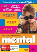 Mental [Region 4]