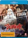 Berserk Movie 1 [Region B] [Blu-ray]