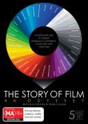 The Story of Film: An Odyssey  [5 Discs] [Region 4]