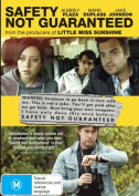 Safety Not Guaranteed [Region 4]