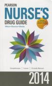Pearson Nurse's Drug Guide 2014