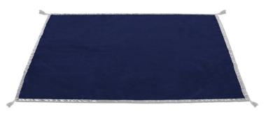 Deluxe Velvet Tarot Cloth