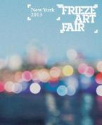 Frieze Art Fair New York Catalogue 2013