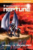Showdown Over Neptune - The Dave Brewster Series