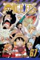 One Piece, Vol. 67 (One Piece)