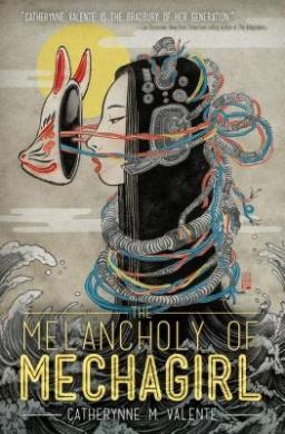 The Melancholy of Mechagirl (The Melancholy of Mechagirl)