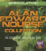 Alan Edward Nourse Collection [Audio]
