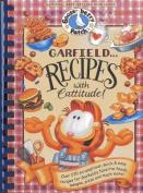 Garfield...Recipes with Cattitude!