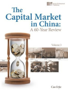 The Capital Market in China