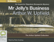 Mr Jelly's Business  [Audio]