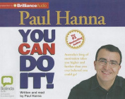 You Can Do It! [Audio]