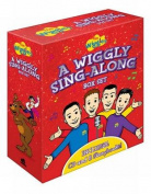 A Wiggly Sing-along Box Set