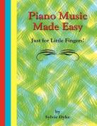Piano Music Made Easy