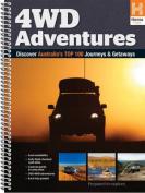 Australia 4WD Adventures Atlas