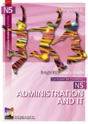 National 5 Administration & IT Study Guide